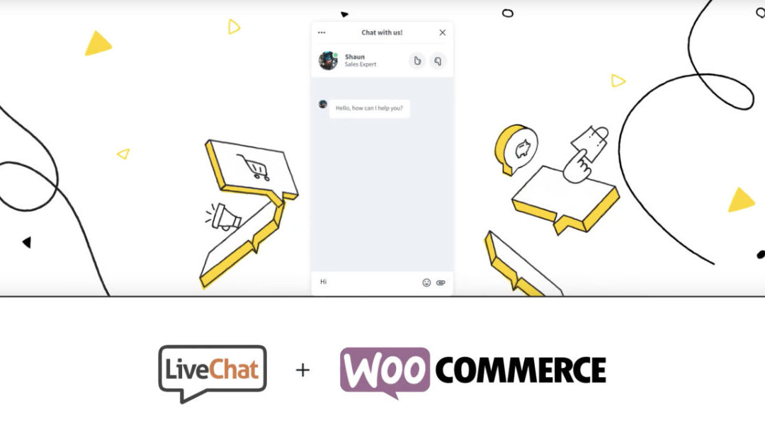 〰️ Choose the recommended live chat plugin for WooCommerce