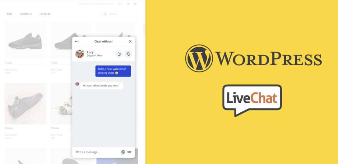 〰️ WordPress live chat plugin review, video, comparison, recommendation