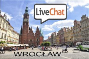 livechat Wroclaw