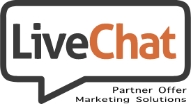 LiveChat & ChatBot - premium Live chat & chat bot solutions